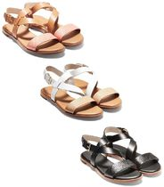 <SALE>3色 COLE HAAN lFindra Strappy Sandal