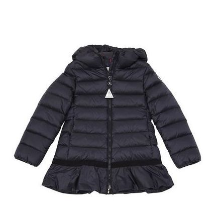 MONCLER キッズアウター Moncler★2018AW★ダウンコート★NEW NADRA★6A