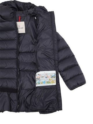 MONCLER キッズアウター Moncler★2018AW★ダウンコート★NEW NADRA★6A(4)