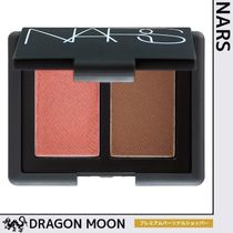 NARS☆Blush/Bronzer Duo ミニサイズ