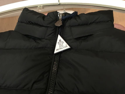 MONCLER キッズアウター 関税込★MONCLER★2018-19AW★豪華なFOXファー12/14歳 ABELLE(15)