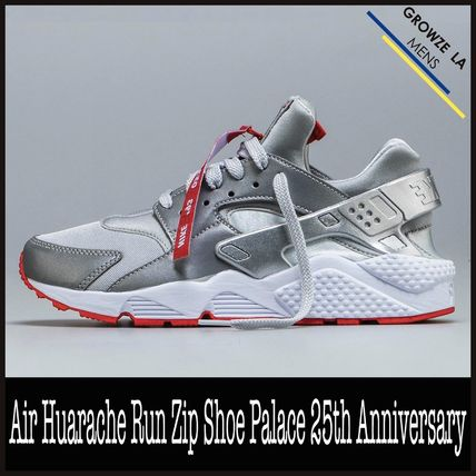 ★【NIKE】Air Huarache Run Zip Shoe Palace 25th Anniversary