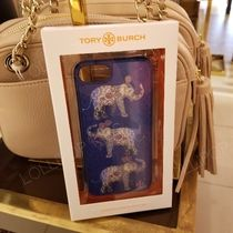 セール!Tory Burch ★ ELEPHANT HARDSHELL CASE FOR IPHONE 7/8