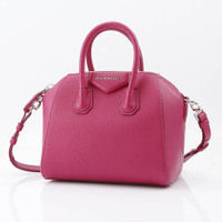 GIVENCHY  ANTIGONA  MINI  2WAYバッグ  PINK