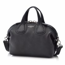 GIVENCHY  NIGHTINGALE  MICRO   2WAYバッグ  ブラック