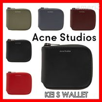 ACNE STUDIOS KEI S WALLET コンパクトウォレット