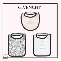 GIVENCHY☆BABY コットンビブズギフトset 3P