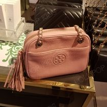 2018AW♪ Tory Burch ★ BOMBE CROSSBODY W CHAIN