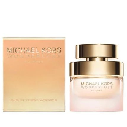 Michael Kors 香水・フレグランス ★NEW★Michael Kors★Wonderlust Eau fresh★オードパルファム