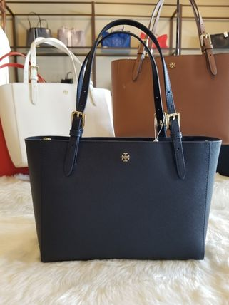 Tory Burch トートバッグ 【即発◆3-5日着】TORY BURCH◆EMERSON SM BUCKLE TOTE ◆トート(16)