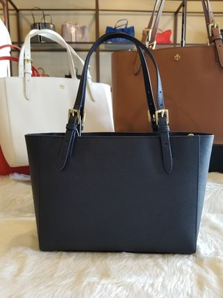 Tory Burch トートバッグ 【即発◆3-5日着】TORY BURCH◆EMERSON SM BUCKLE TOTE ◆トート(17)