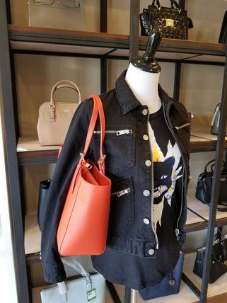 Tory Burch トートバッグ 【即発◆3-5日着】TORY BURCH◆EMERSON SM BUCKLE TOTE ◆トート(20)