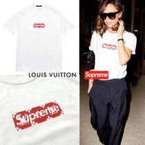Supreme × Louis Vuitton Box Logo Tee - シュプリーム Boxロゴ