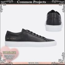 Common Projects (コモンプロジェクト) スニーカー 19AW☆送料込【Common Projects】Achilles モノトーンスニーカー
