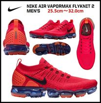 【NIKE】ヴェイパーマックス2 ★AIR VAPORMAX Flyknit 2  Men's
