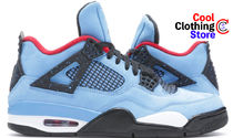 Nike Air Jordan 4 Travis Scott  Cactus Jack ナイキ 25~33cm