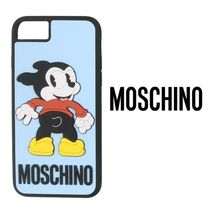 VIP価格【Moschino】IPHONE 6/6S/7 COVER 関税込