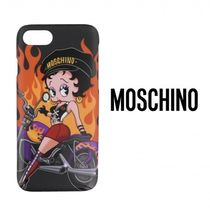 VIP価格【Moschino】IPHONE 6/6S/7 関税込