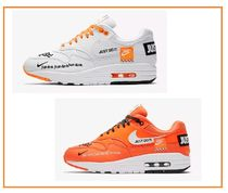 "NIKE Air Max 1 LX ""Just Do It"" 国内発送 ☆送料込☆"