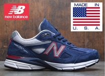 限定★MADE IN USA★990v4★ニューバランス★New Balance Men's