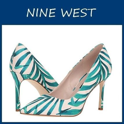 Nine West パンプス セール!☆NINE WEST☆Emmala☆