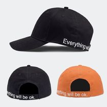 "F.A.M.T.(ファックアートメイク ティーズ) キャップ 【Fuck Art, Make Tees】""Everything Will Be OK"" Cap"