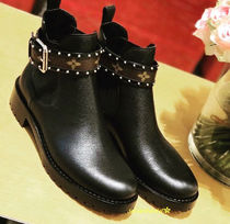 DISCOVERY FLAT ANKLE BOOT ヴィトン ブーツ 国内発送 2018AW