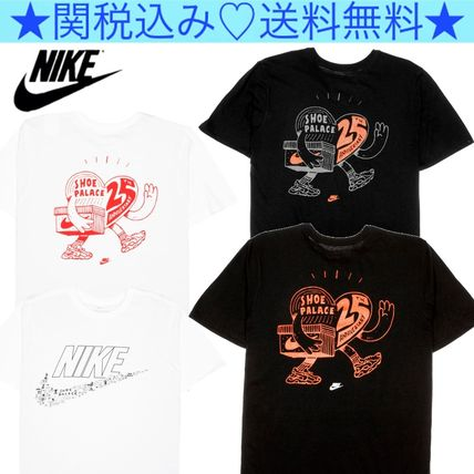 US限定商品!★NIKE★SHOE PALACE NIKE 25TH ANNIVERSARY Tシャツ