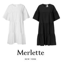 ★ST-GERMAIN DRESS ワンピース★Merllete