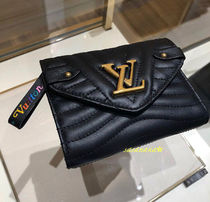 LV NEW WAVE WALLET ヴィトン 折りたたみ財布 国内発送 2018AW