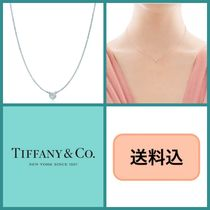 ■送料込■ TIFFANY & Co. ELSA P Diamonds by the Yard Pendant