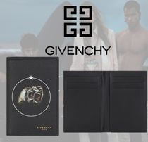 【GIVENCHY】MONKEY BROTHERSプリントウォレット
