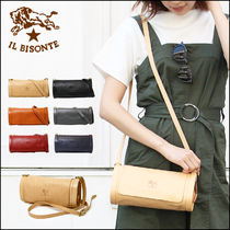 IL BISONTE【イルビゾンテ】 ショルダーバッグ A1464