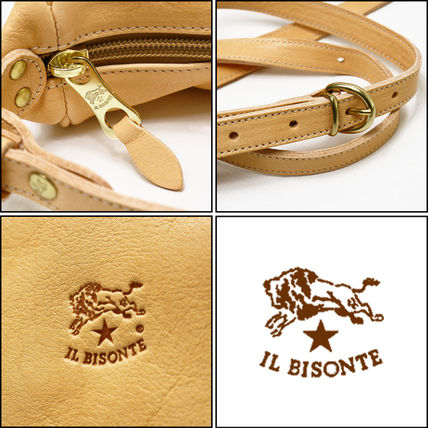 IL BISONTE ショルダーバッグ・ポシェット IL BISONTE【イルビゾンテ】 ショルダーバッグ A2145 (7)