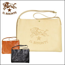IL BISONTE【イルビゾンテ】 ショルダーバッグ A2590