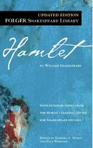 絵本・書籍 Hamlet (Folger Shakespeare Library Series)