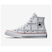 CONVERSE x J.W.ANDERSON  CHUCK 70 スニーカー WH