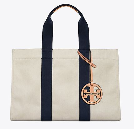 Tory Burch マザーズバッグ Tory Burch Miller canvas tote(2)