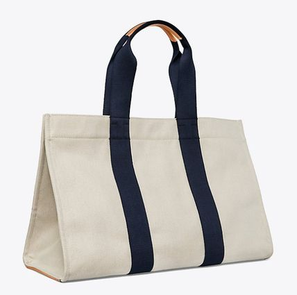 Tory Burch マザーズバッグ Tory Burch Miller canvas tote(3)