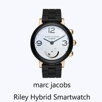 marc jacobs★riley hybrid smartwatch
