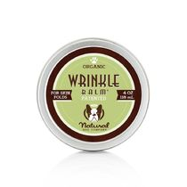 大容量natural DOG COMPANY Wrinkle Balmしわ用バーム 118ml