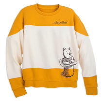 Winnie the Pooh Pullover Sweater for Women