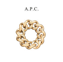 【2018-2019 AW】A.P.C.☆ Gravure リング/フランス発