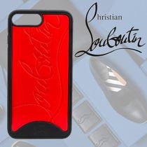 Christian Louboutin 2018-19AW Loubiphone Case Iphone7/8Plus