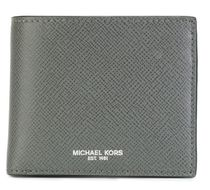 関税・送料込 ☆ Michael Kors ☆♪ Harrison 財布 ♪