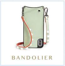 Bandolier Sarah iPhone X Crossbody Case