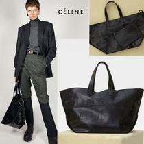 【CELINE】新作 Made in Tote Medium Leather