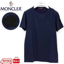 MONCLER 国内発送 ロゴ Tシャツ