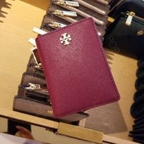 2018AW♪ Tory Burch ★ EMERSON FOLDABLE CARD CASE