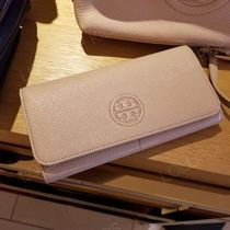 2018AW♪ Tory Burch ★ BOMBE ENVELOPE CONTINENTAL WALLET